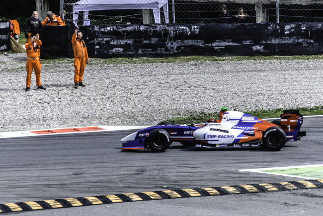 A-Formula Renault
