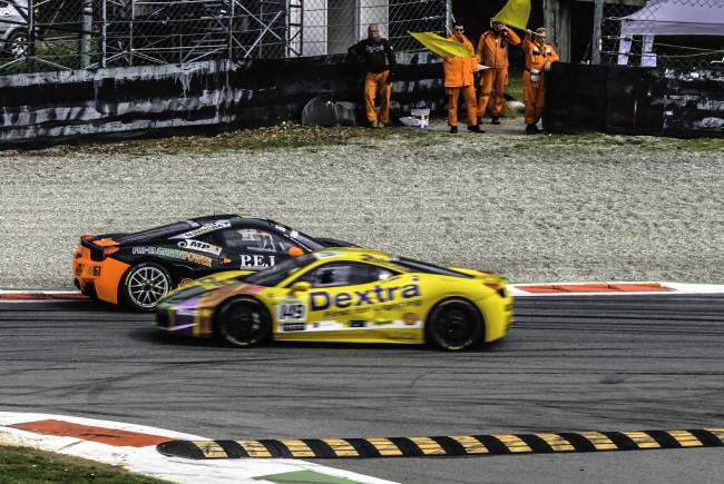 B-Ferrari Challenge 02