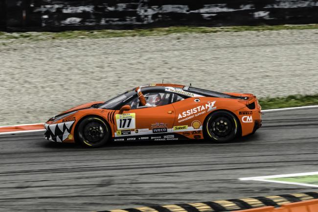 B-Ferrari Challenge 05