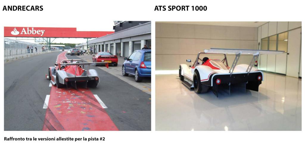 Raffronto-andrecars-ats-sport-1000-track-retro