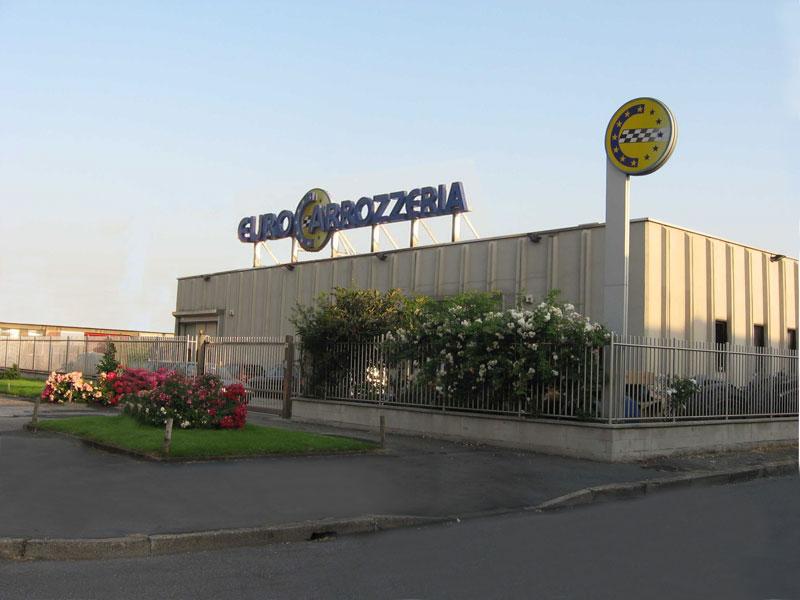 eurocarrozzeria