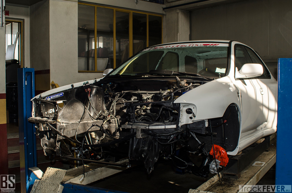 Subaru Impreza WRX Compact Wagon Chris 1