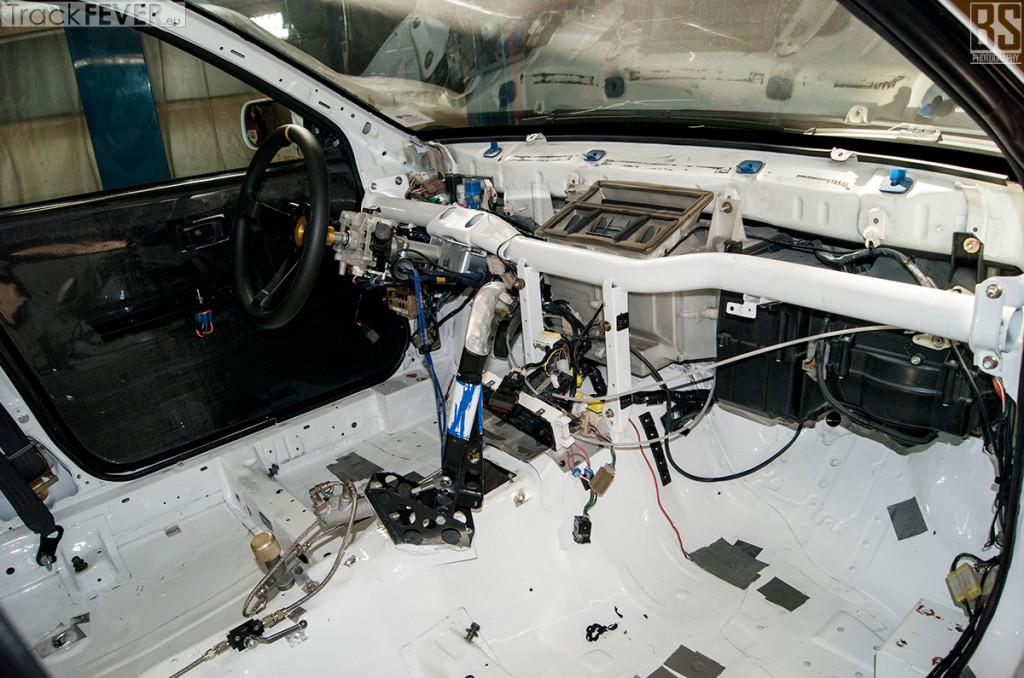 Subaru Impreza WRX Compact Wagon Chris 4