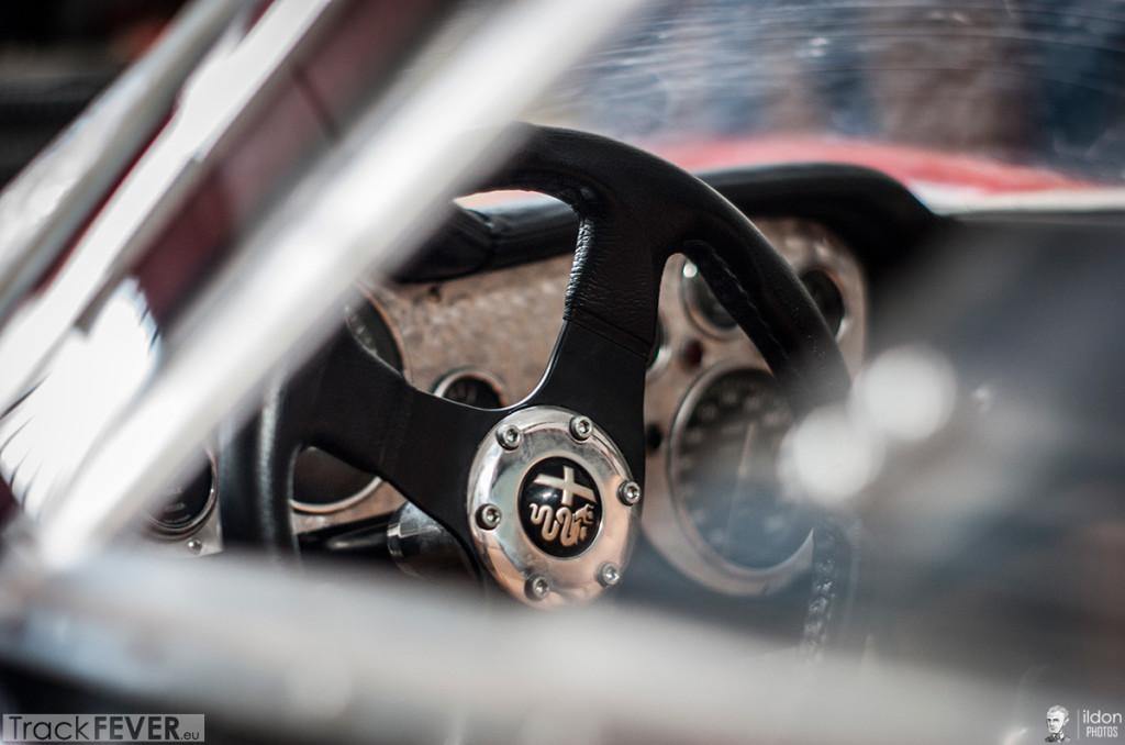 Alfa Romeo 33 Stradale Autorestauro 14