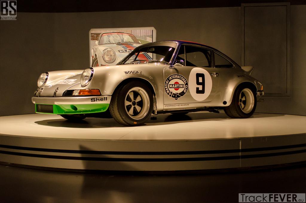 Martini Racing  911 RSR