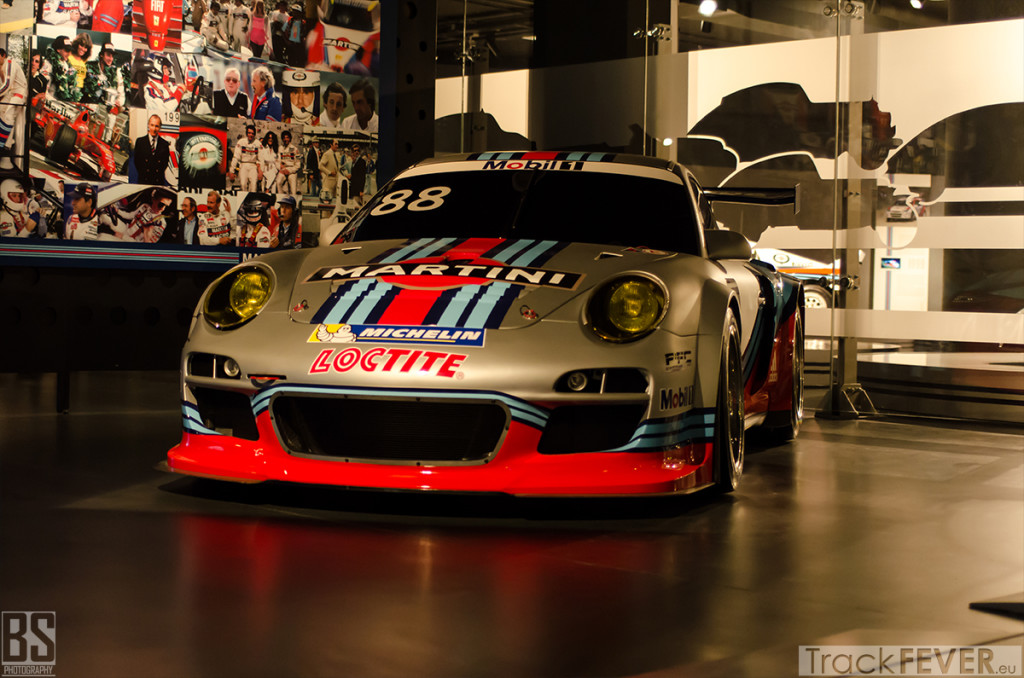Martini Racing  991 CUP