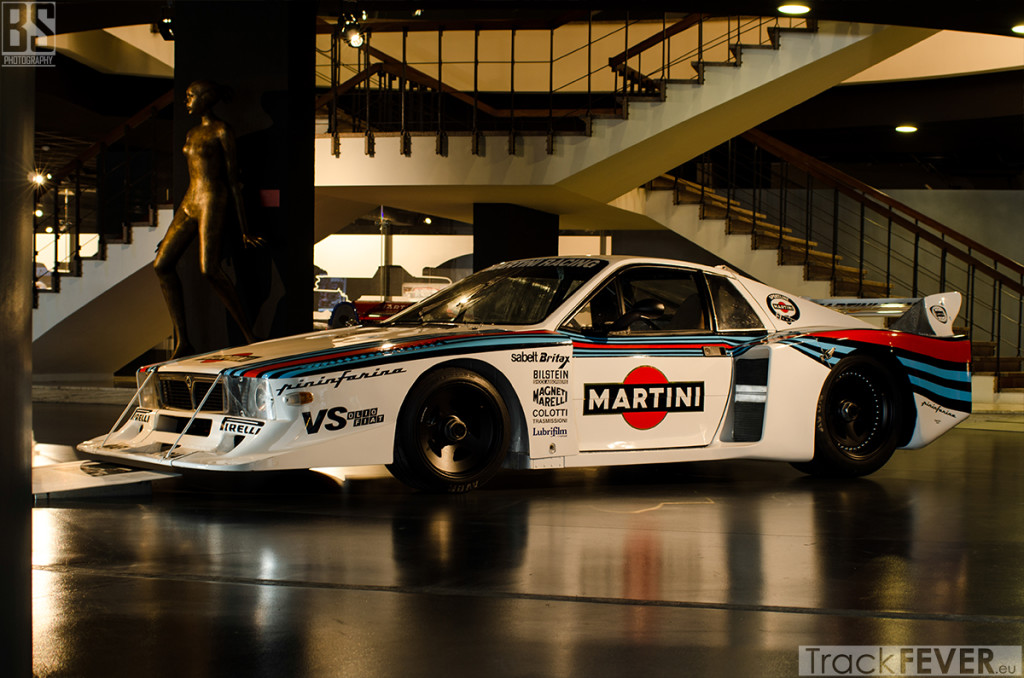 Martini Racing Beta Montecarlo Turbo