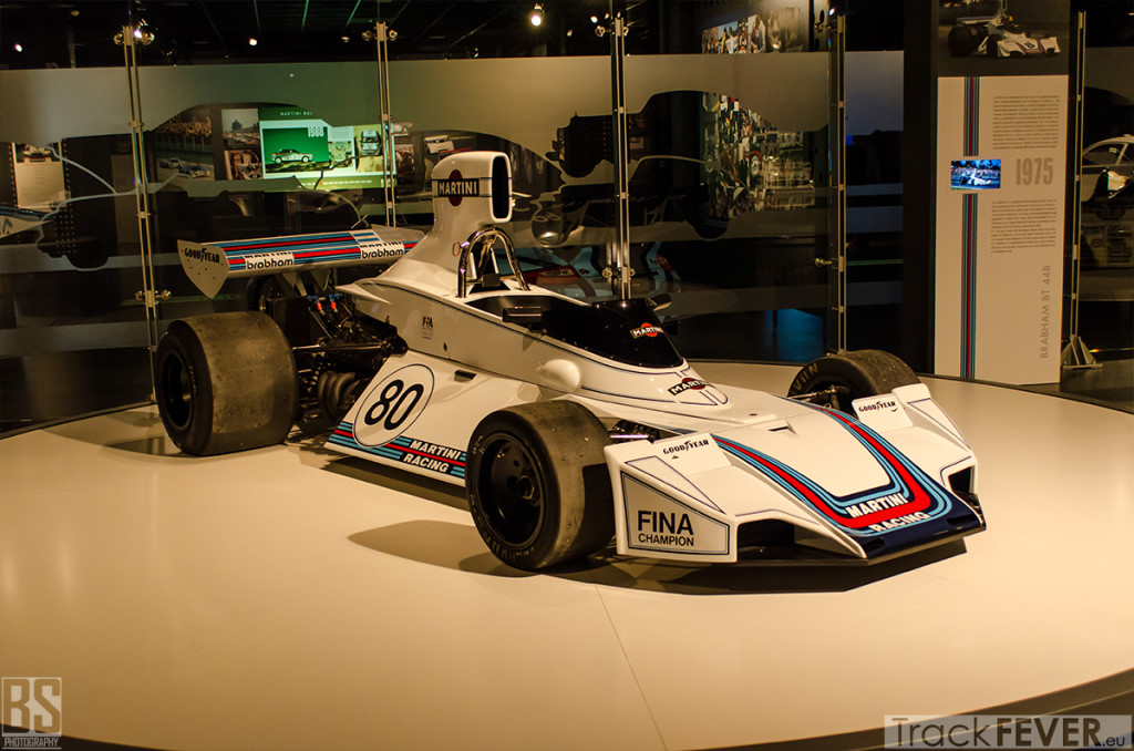 Martini Racing Brabham BT44B