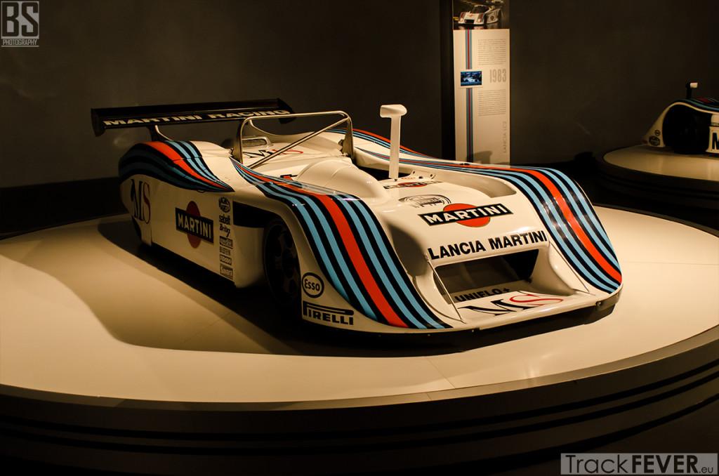 Martini Racing LC1