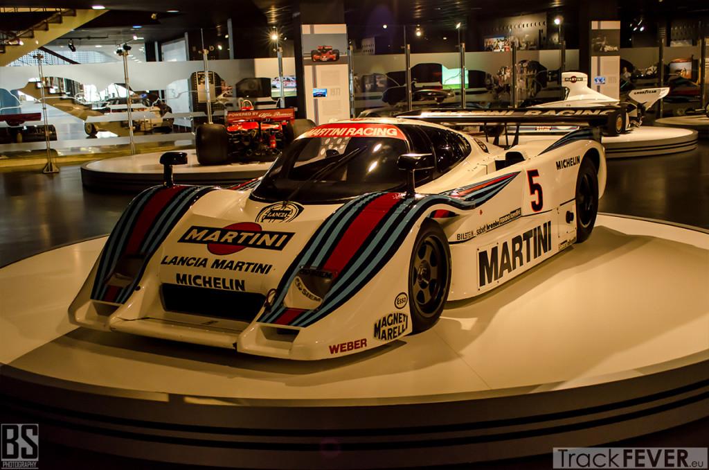 Martini Racing LC2