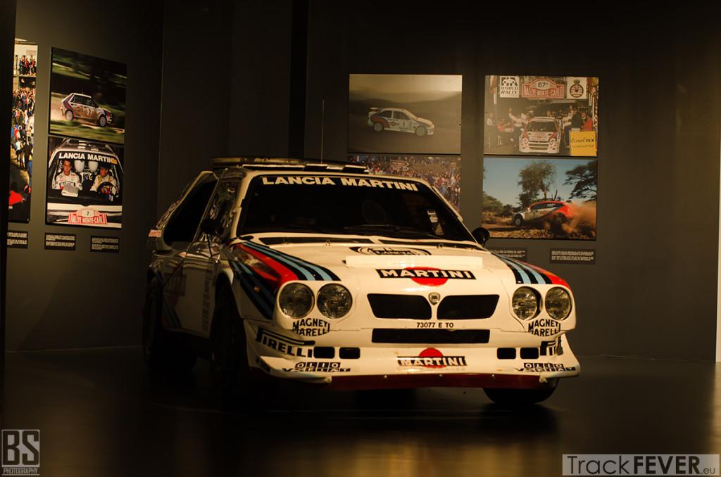 Martini Racing S4