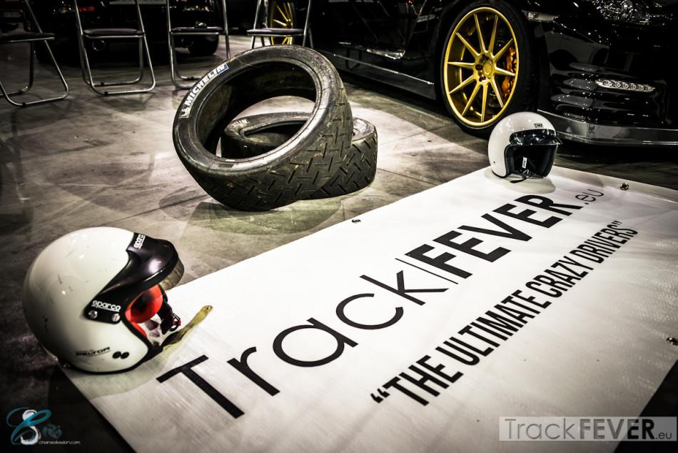Track|FEVER