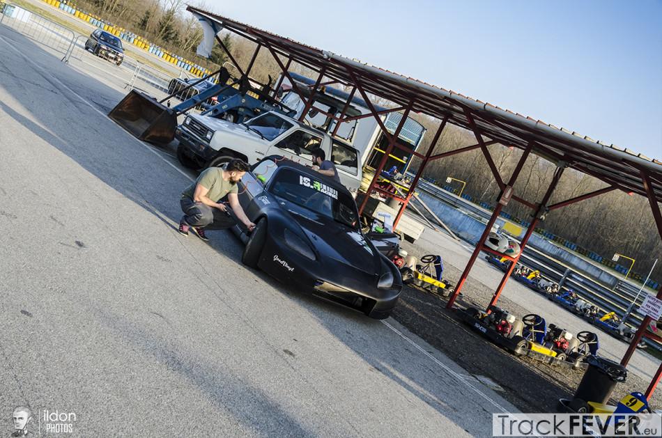 Honda S2000 Ivan Shakedown 4