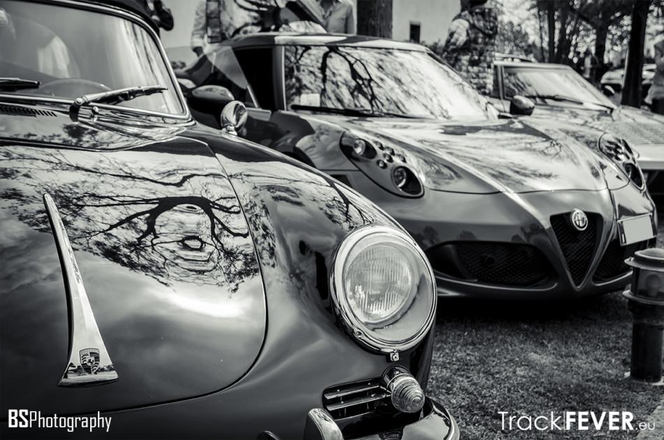 Cars&Coffee Torino