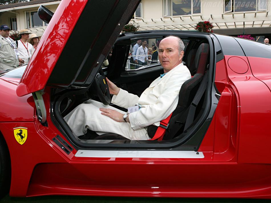 Ferrari-P4-5-by-Pininfarina James Glickenhaus