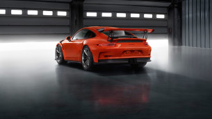 911 GT3 RS 10