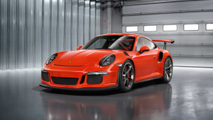 911 GT3 RS 9