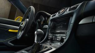Porsche Cayman GT4 14