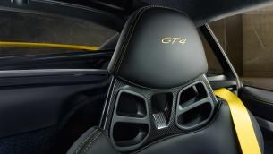 Porsche Cayman GT4 16