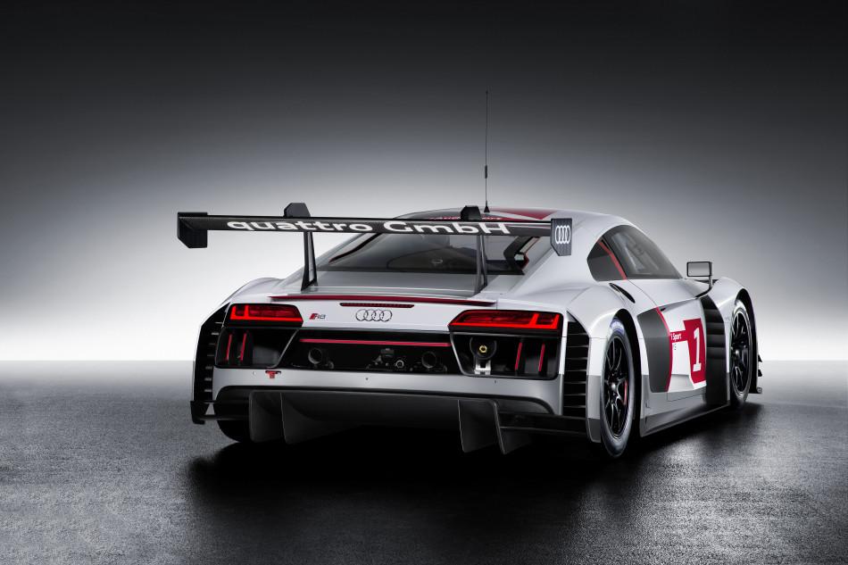 Audi R8 V10 / Audi R8 V10 plus / Audi R8 LMS