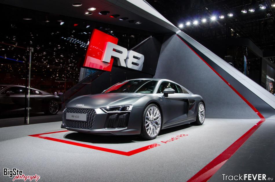 R8 LMS GT3 5