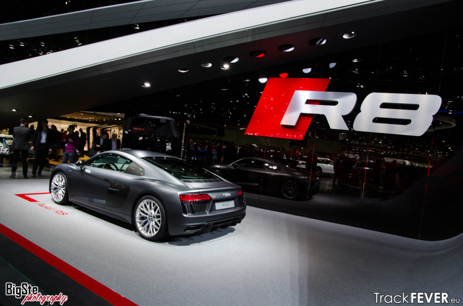 R8 LMS GT3 7