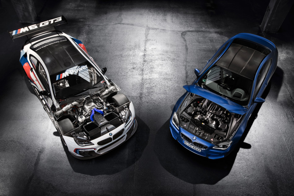 BMW M6 GT3 13