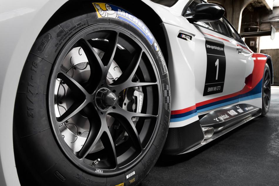 BMW M6 GT3 14