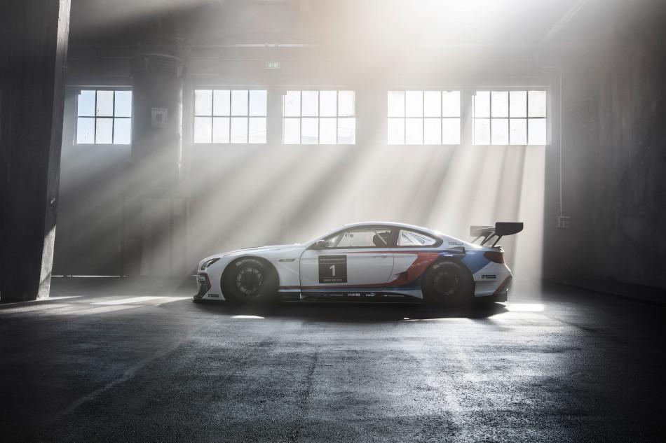 BMW M6 GT3 2