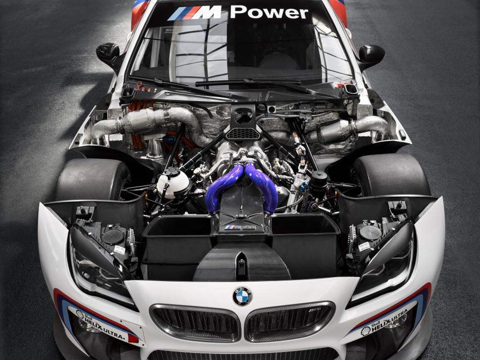 BMW M6 GT3 26