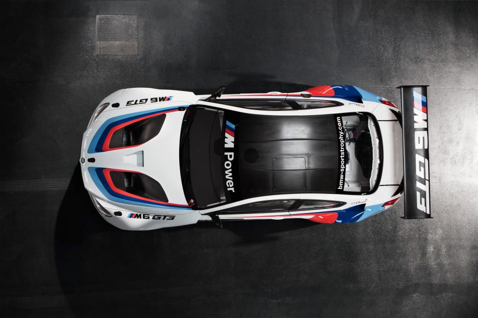 BMW M6 GT3 30