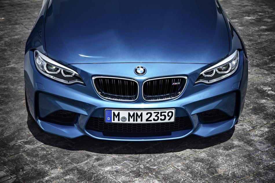 BMW M2 12