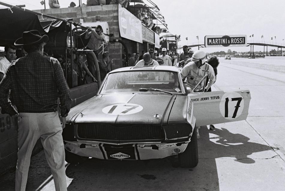 Sebring 12 H 1967