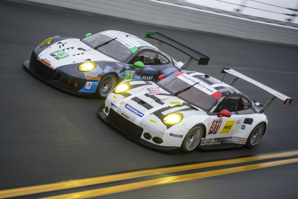2016 - IMSA - Roar Before the Rolex 24