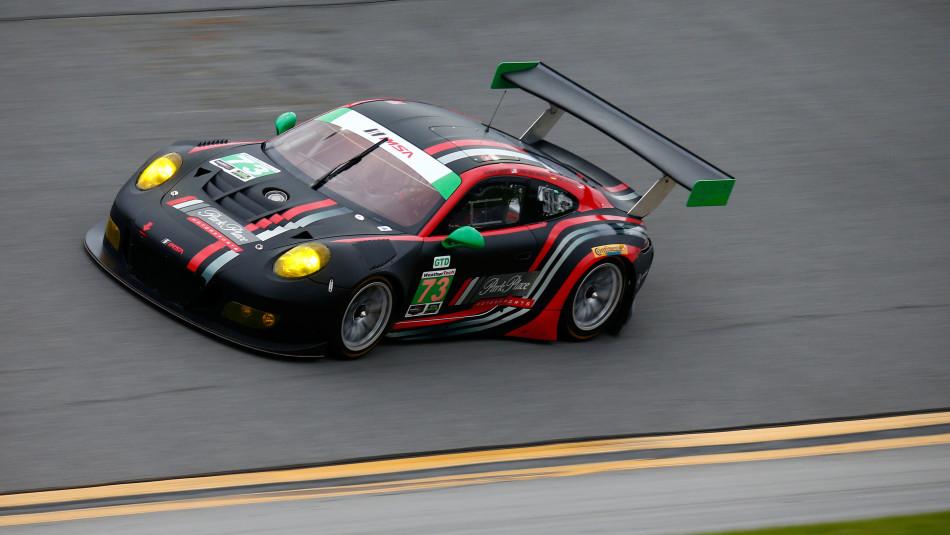Porsche 911 gt3 r daytona imsa weathertech sportscar championship 2016 porsche ag