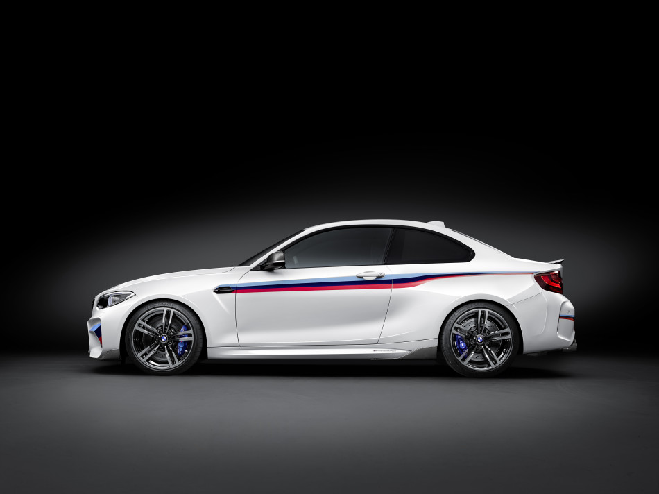 BMW M2 M Performance 4